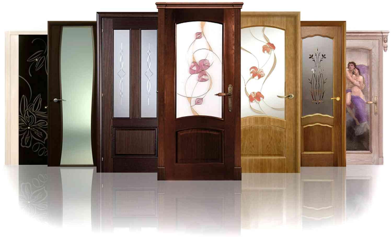 купить межкомнатные двери в химках
