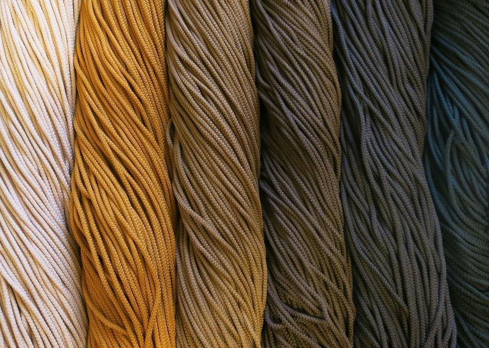 ковры вязаные крючком из шнура 31 фото великолепные изделия из