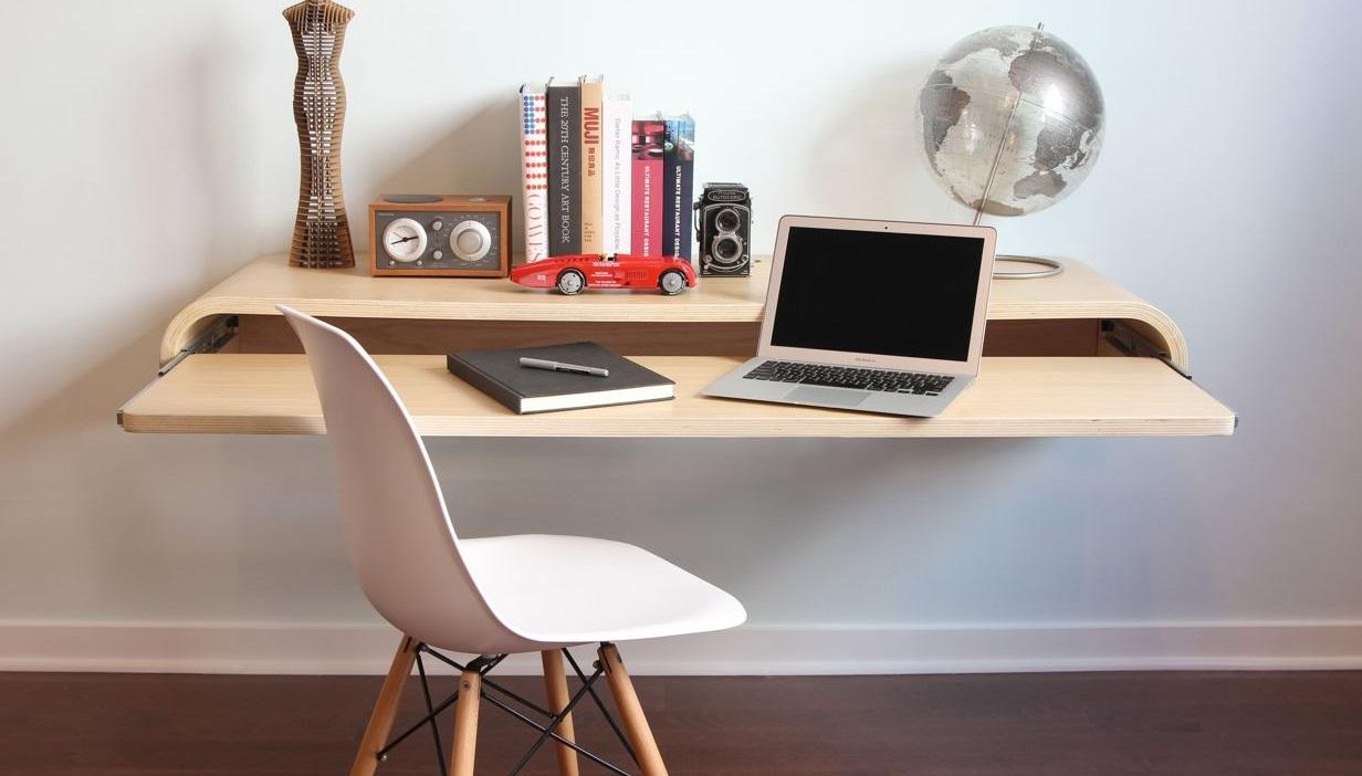 Столешница письменного стола своими руками