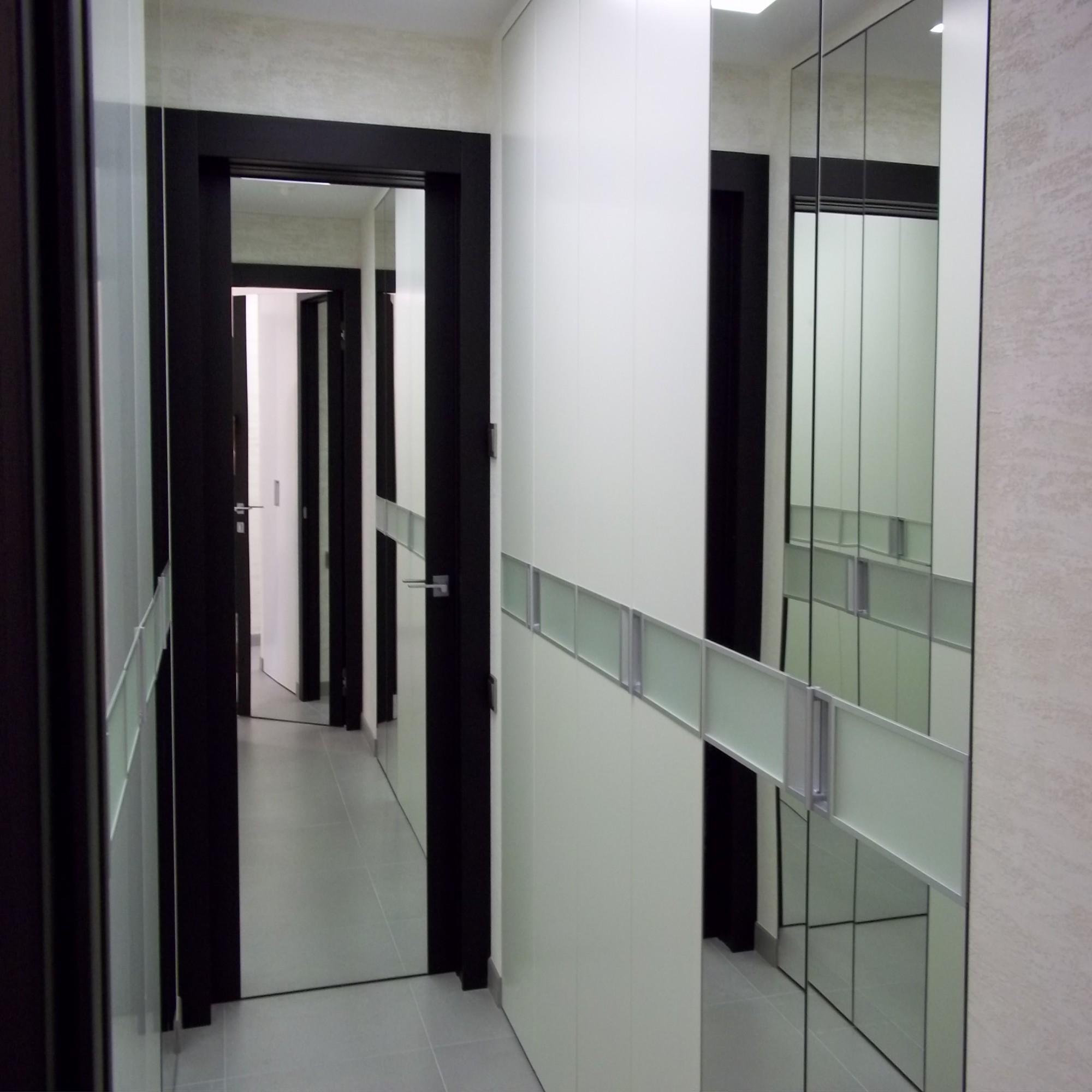 Как выбрать зеркало в прихожую Четыре стены - блог о интерье.