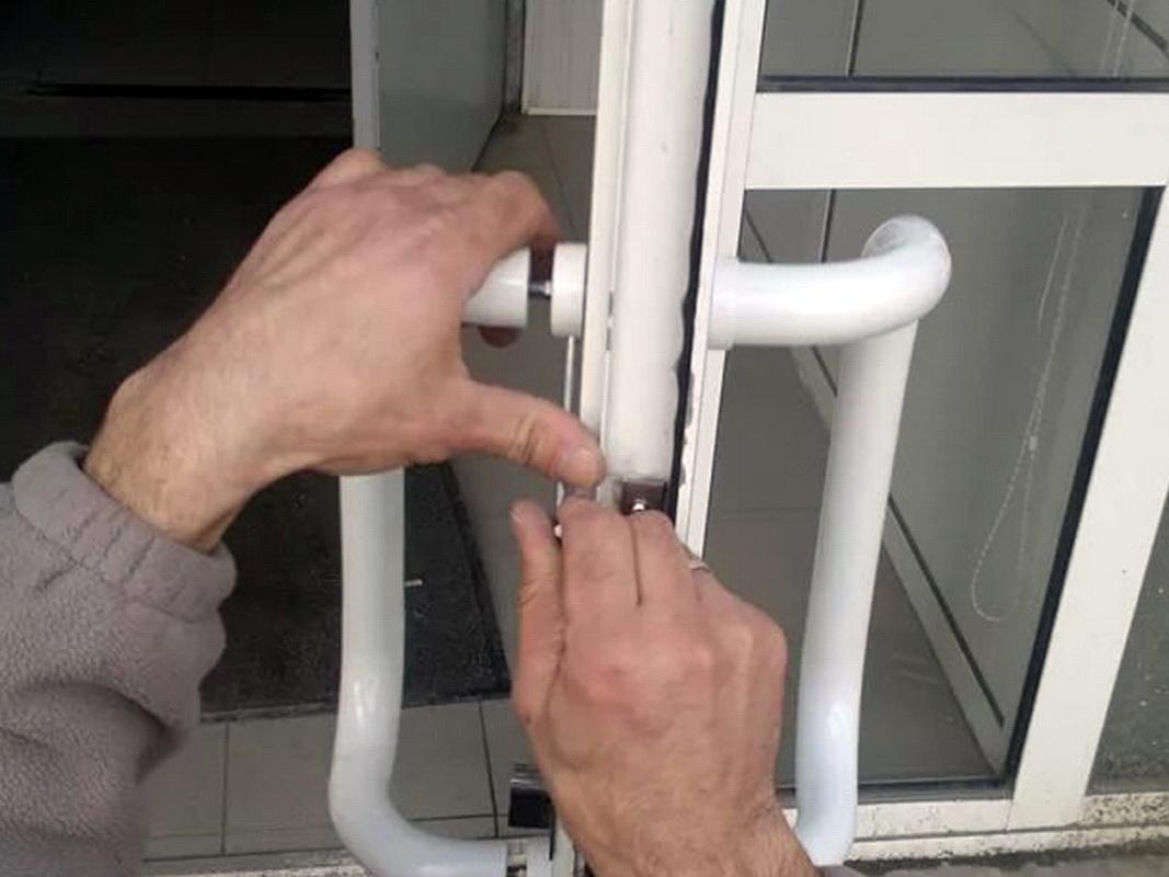Красноярск: ремонт окон, дверей, балконов из пластика (пвх) .