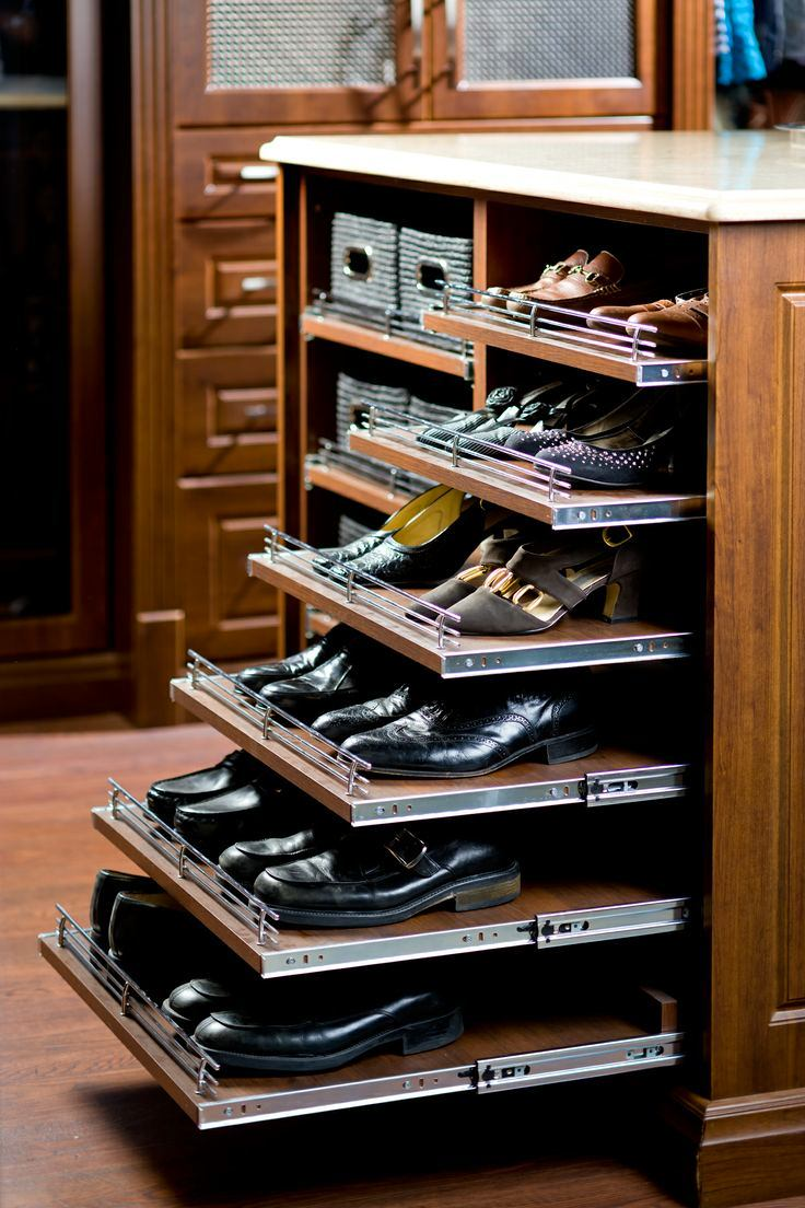 Обувные полочки своими руками фото 445