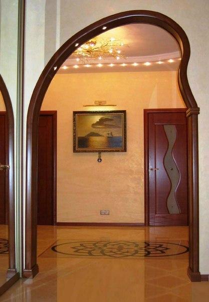 Ремонт дверных проемов своими руками 180