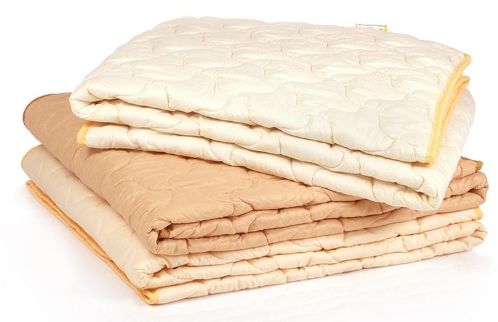 Ширина полутороспального одеяла