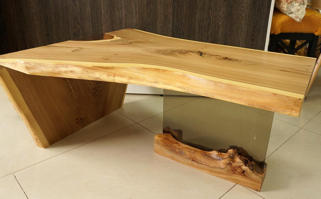 Столешница из дерева своими руками. Изготовление деревянной 55