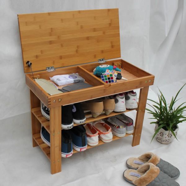 Тумбочка для обуви в прихожую своими руками 609