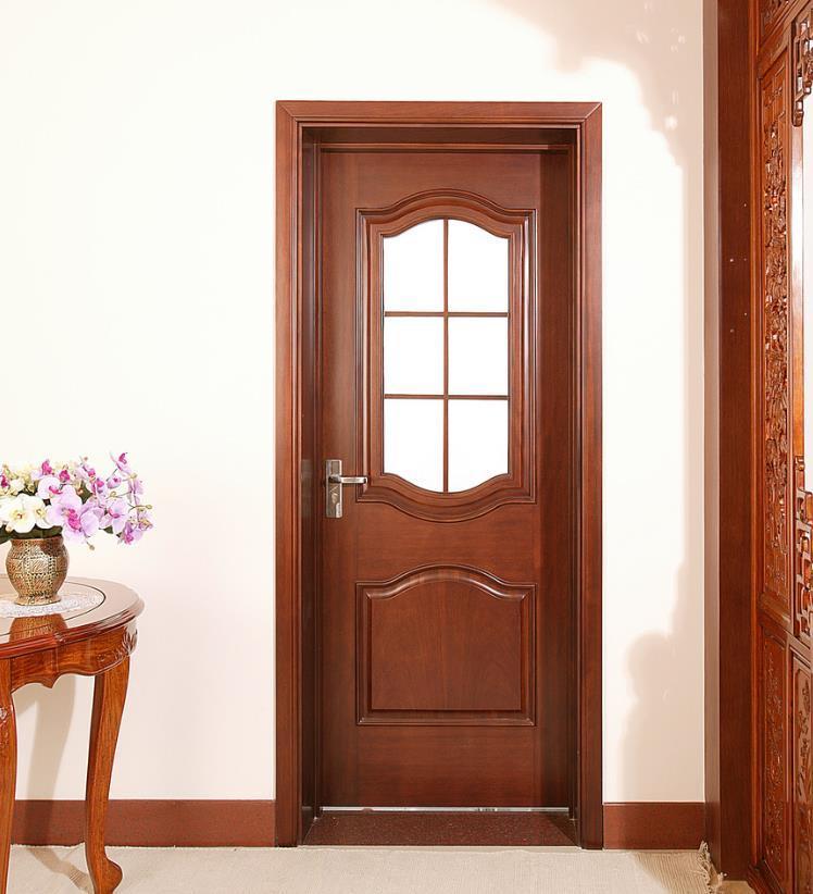 Монтаж межкомнатной двери своими руками с накладными