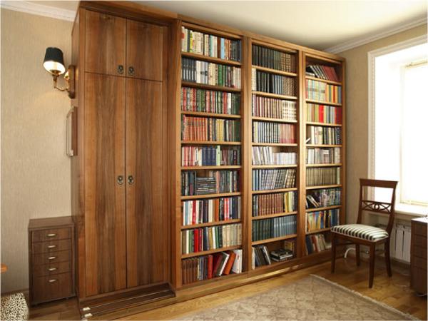 раздвижные книжные шкафы и библиотеки работы крановщиком башенного