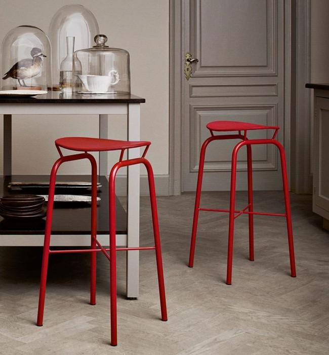 Барный стул для кухни своими руками 26