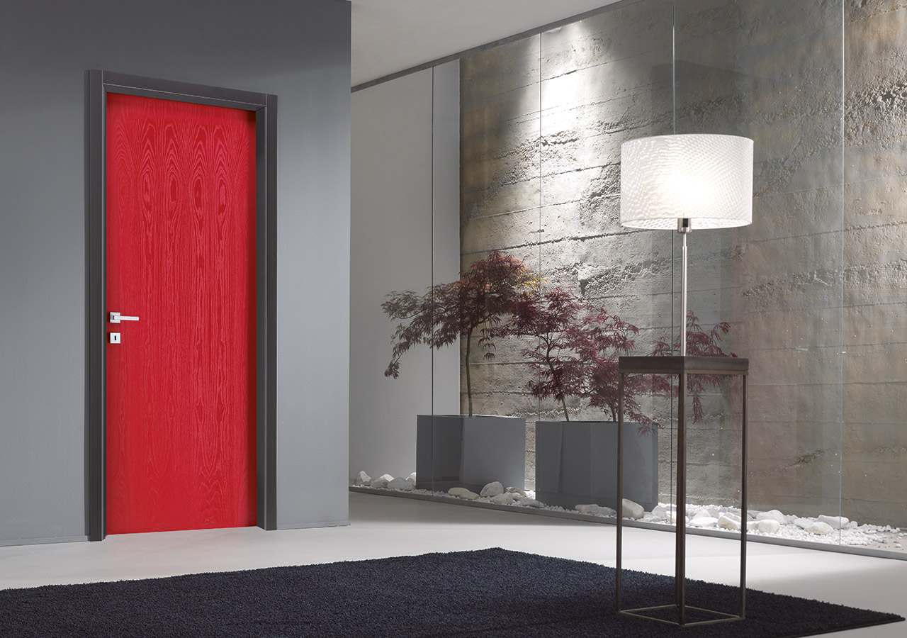 виды межкомнатных дверей в Химках