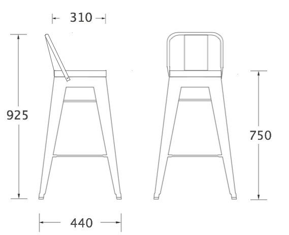 Барный стул своими руками (43 фото): как сделать барные варианты из дерева и металла, деревянные модели из фанеры для барной стойки 742