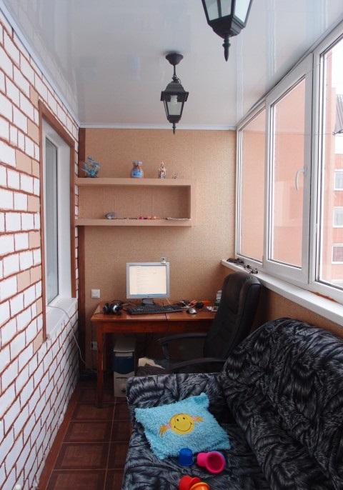 """Планировка дизайна 1-комнатной """"хрущевки"""" (57 фото): проект ."""
