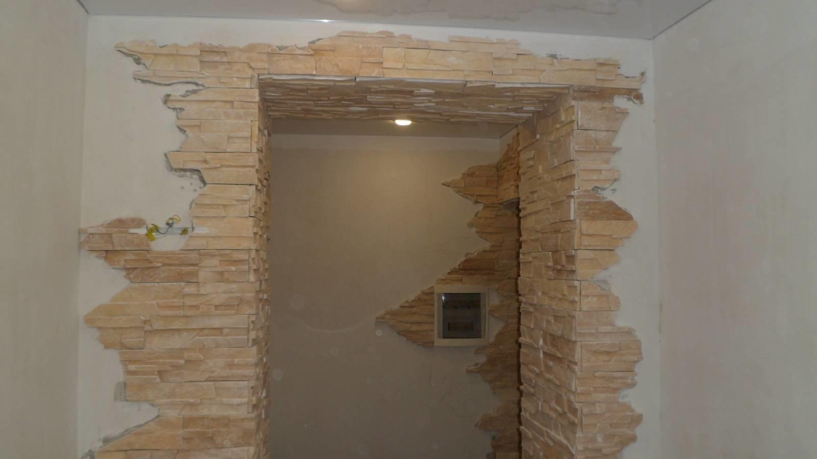 Откосы для входных дверей (59 фото): отделка изнутри из пане.