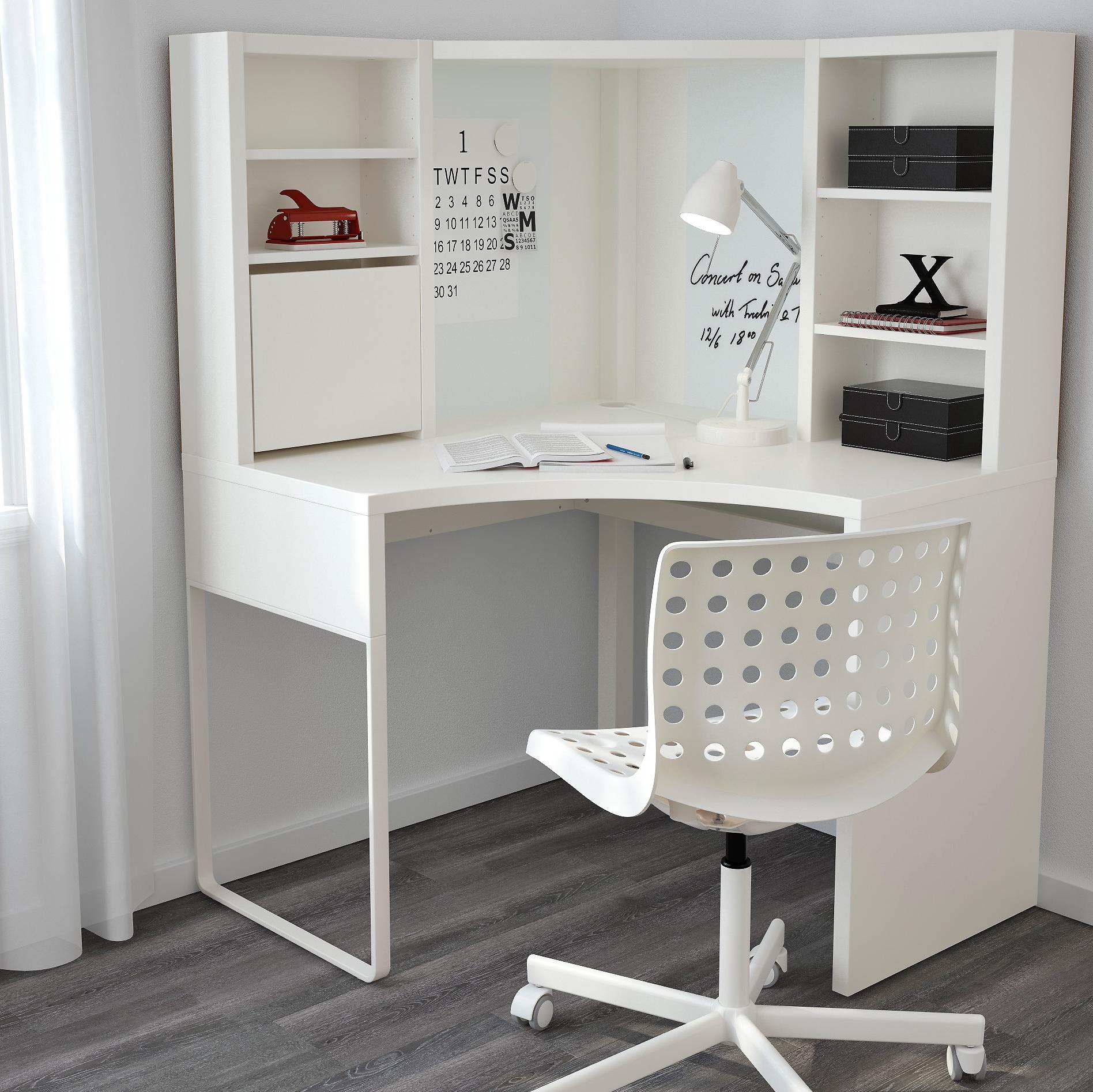 письменные столы Ikea 48 фото белый школьный растущий стол с