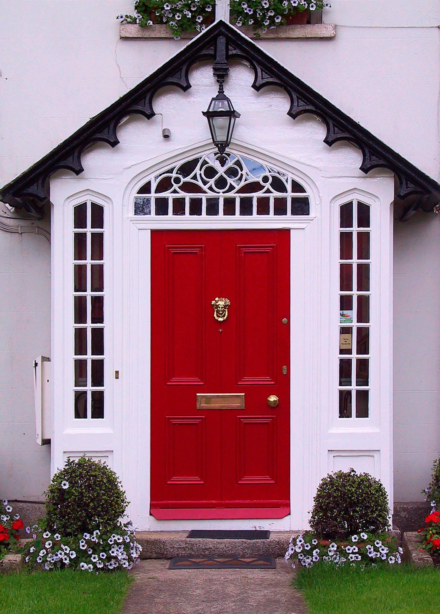 картинка двери в дом красивые это школоло-юмор который