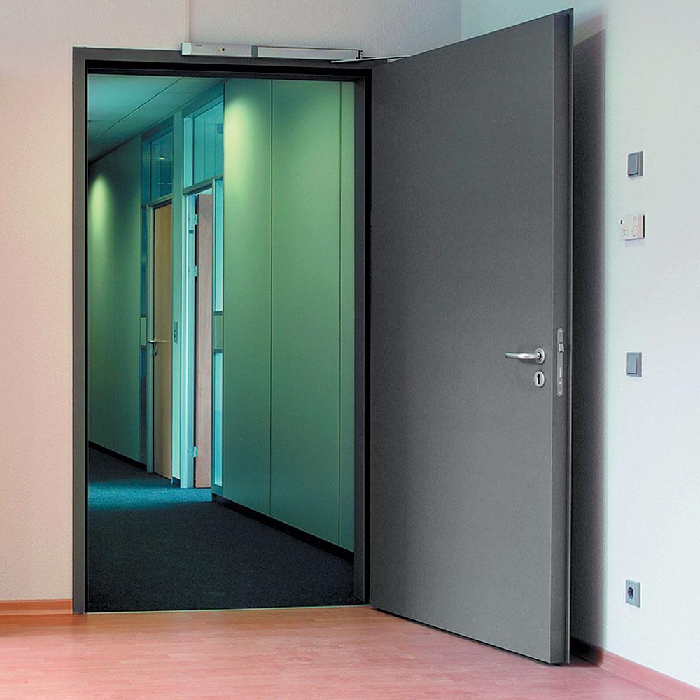 Изготовление металлических дверей сочи