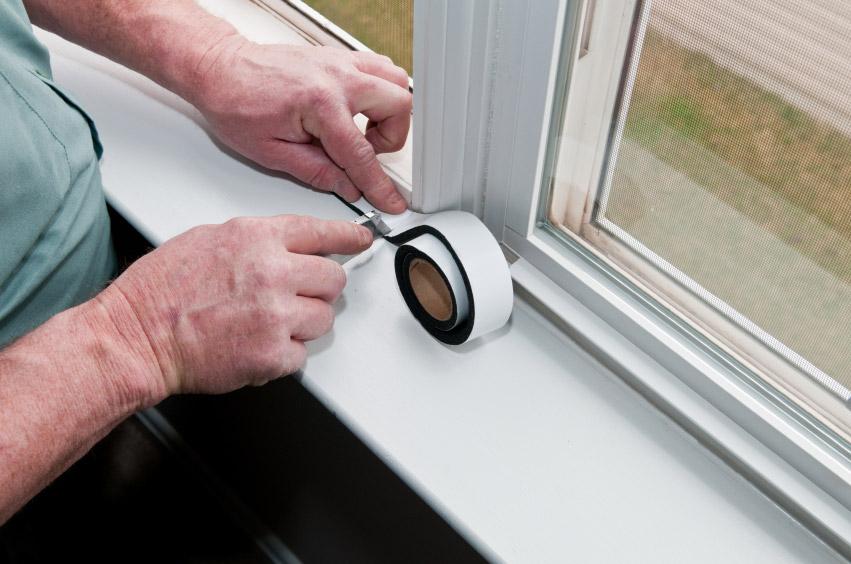 Установка балконной двери (17 фото): как установить модели с.