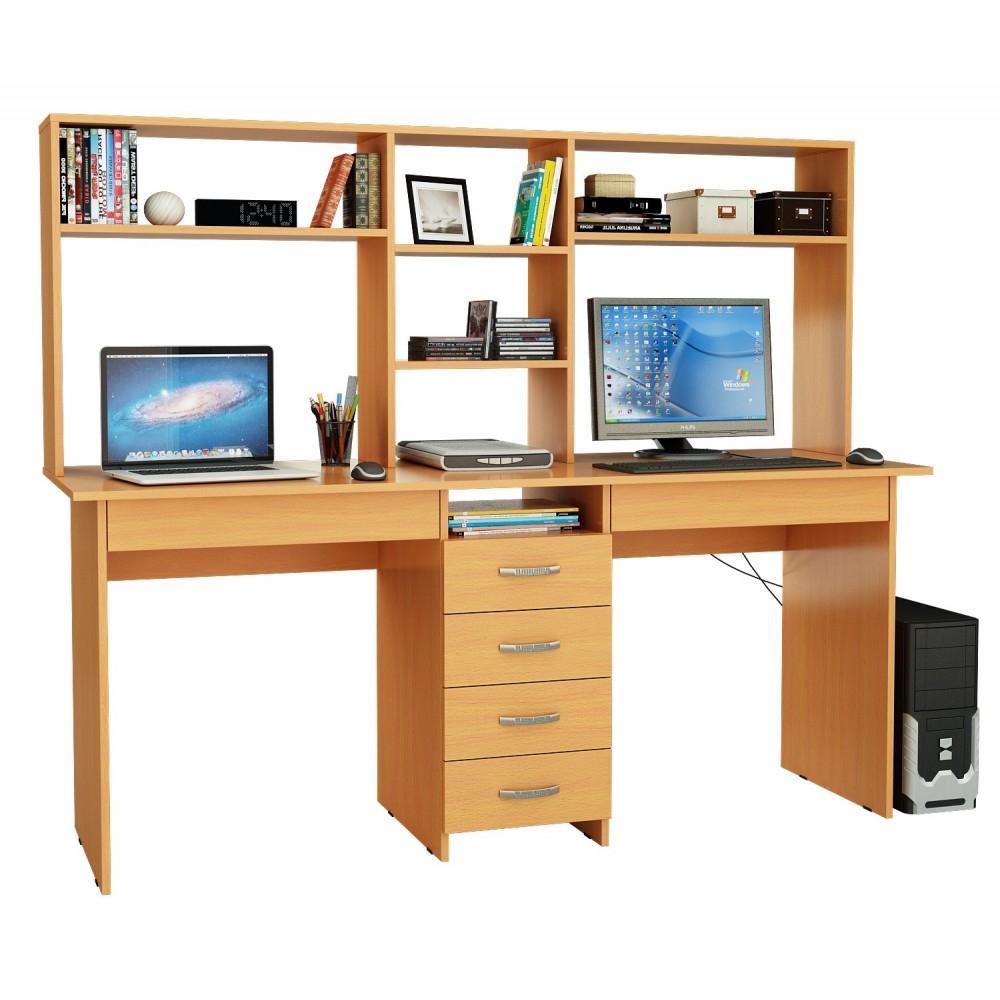 Столы компьютерные в Череповце. лучшие цены, купить на infoy.
