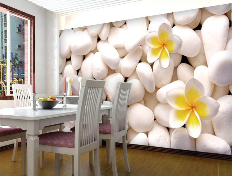 фотообои на кухню цветы