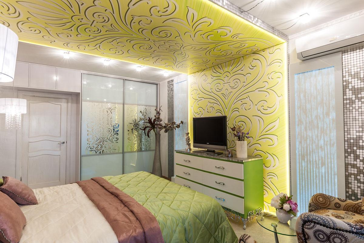 Как сделать дизайн проект комнаты самому фото 840