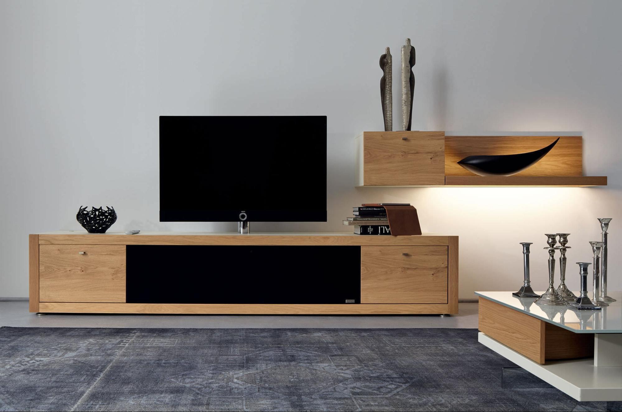 Современная тумба под телевизор своими руками 45