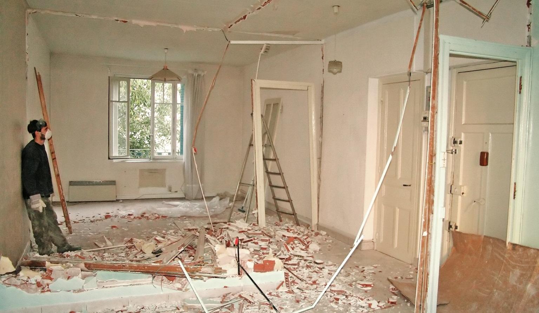 Дом как ремонт сделан фото