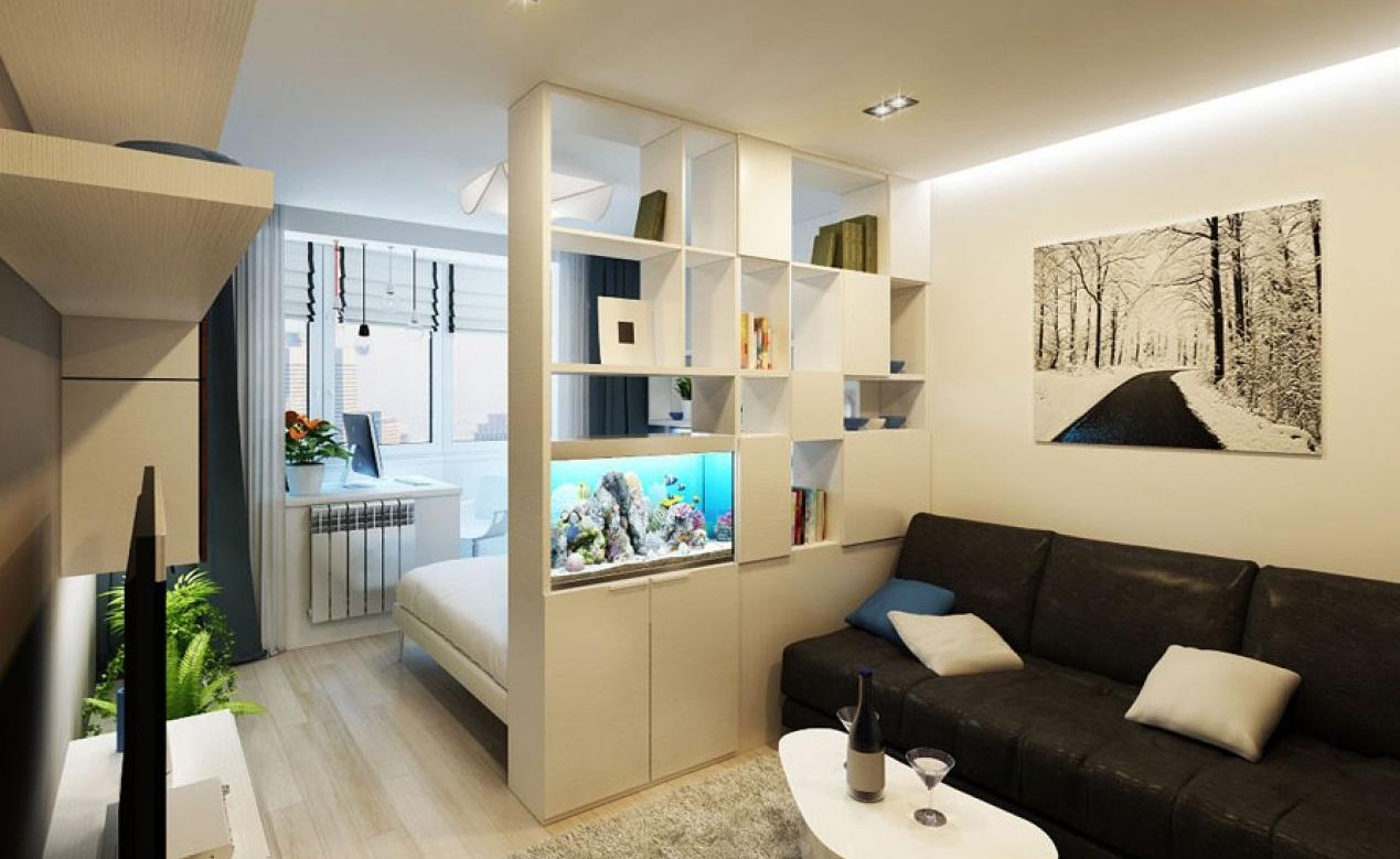 Перепланировка квартиры (124 фото): проект двухкомнатной ква.