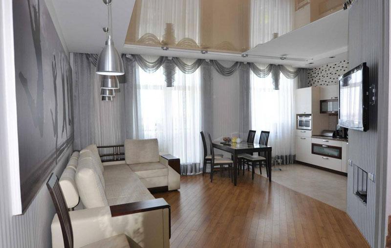 Перепланировка однокомнатной квартиры (74 фото): как сделать двухкомнатную или студию из «однушки», варианты дизайна маленькой площади, примеры проектов