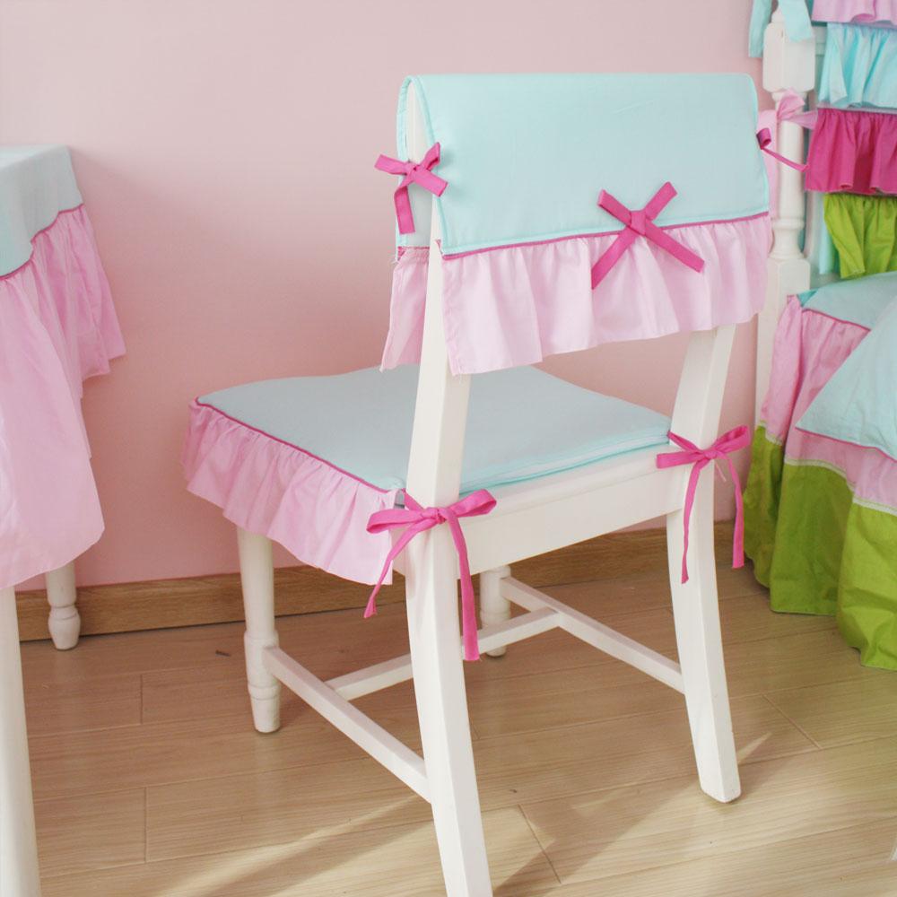 Как сшить простой чехол для стула