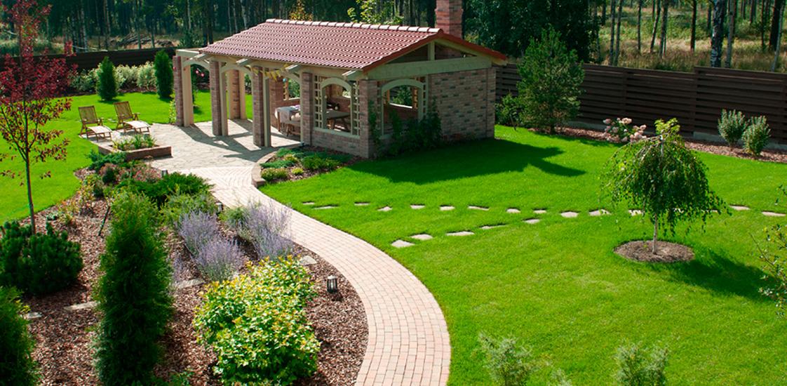 Дизайн для дома и усадьбы своими руками 64