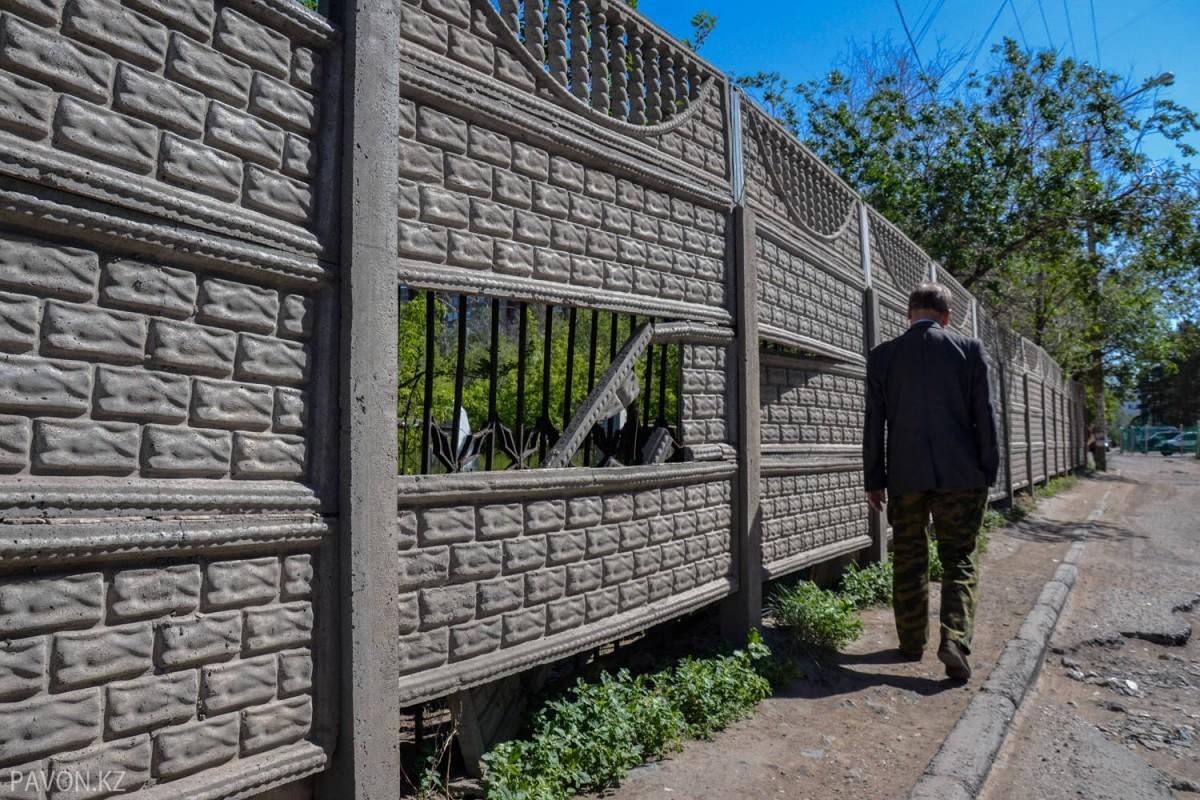 Забор из железобетонных конструкций кольца жби цены иркутск