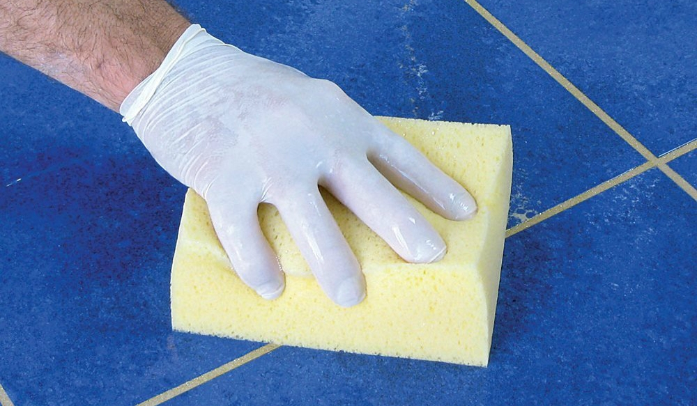Как отмыть плитку в домашних условиях 111