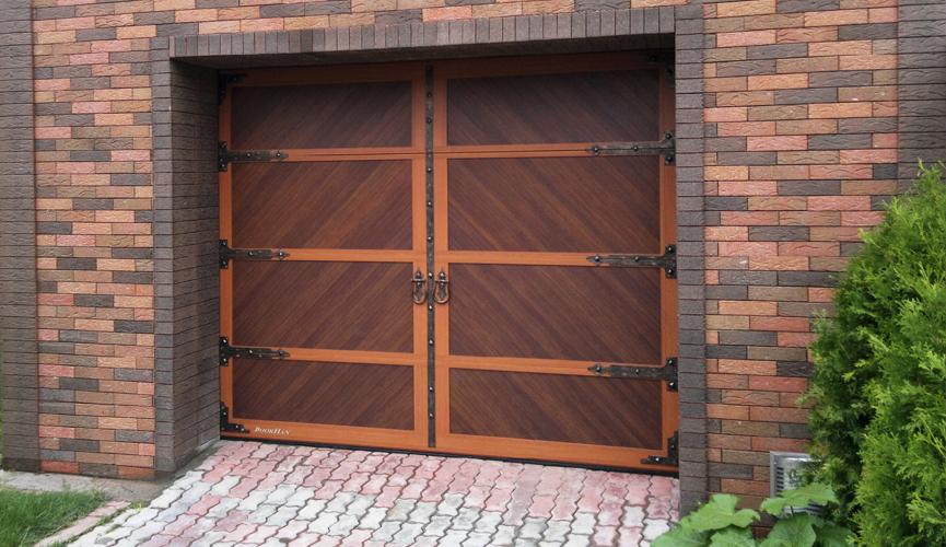 Железо на ворота гаража купить ворота в гараж в коломне