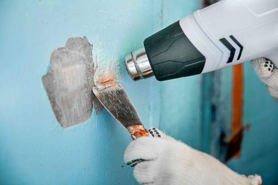 Чем отмыть водоэмульсионную краску: самые эффективные способы