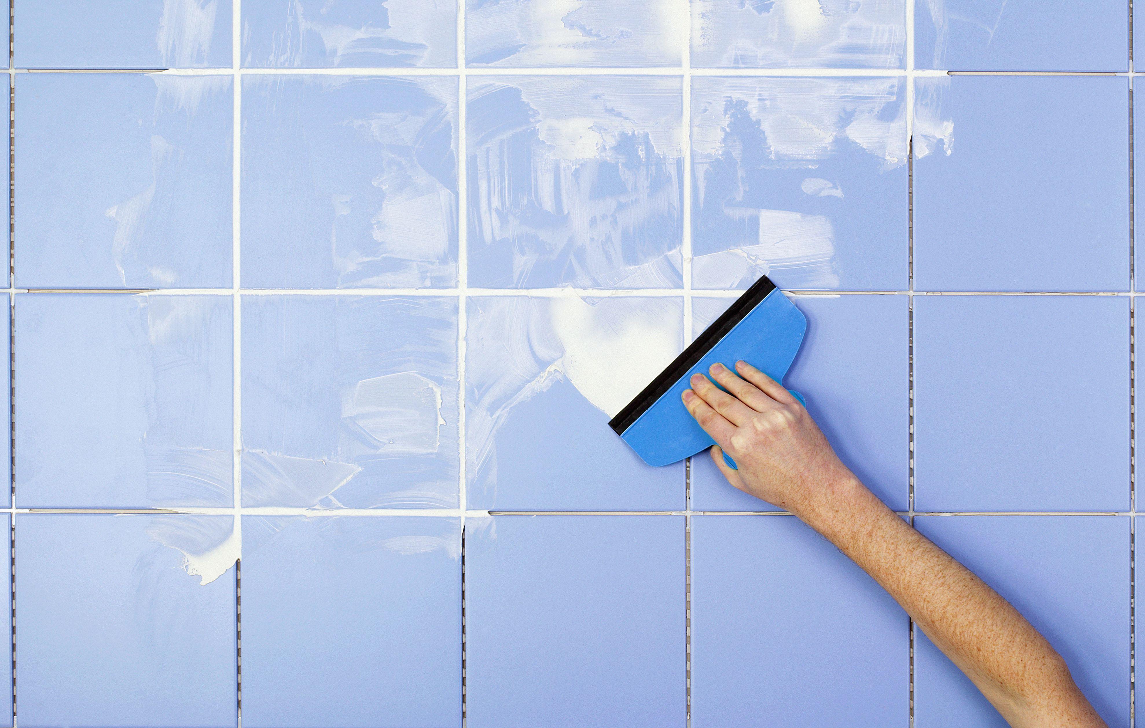 для в картинках ванной затирка плитка