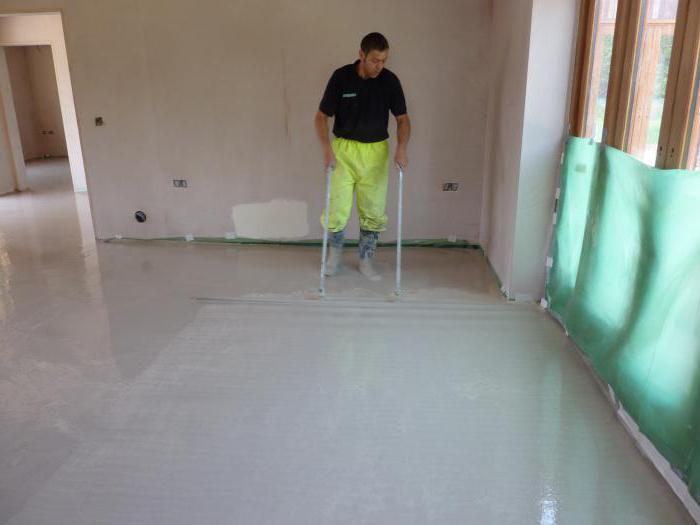 Наливной пол сколько сохнет бетон под пленкой битумная мастика цена нижний новгород