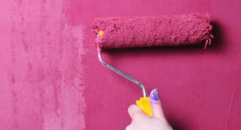 Чем шпаклевать стены под покраску своими руками 761