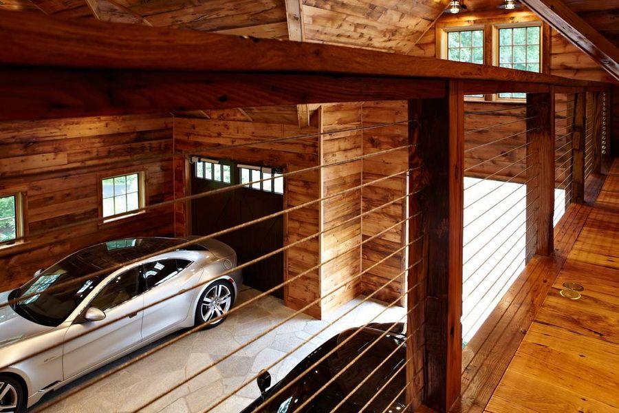 Баня с железного гаража купить гараж для машинок детский в спб