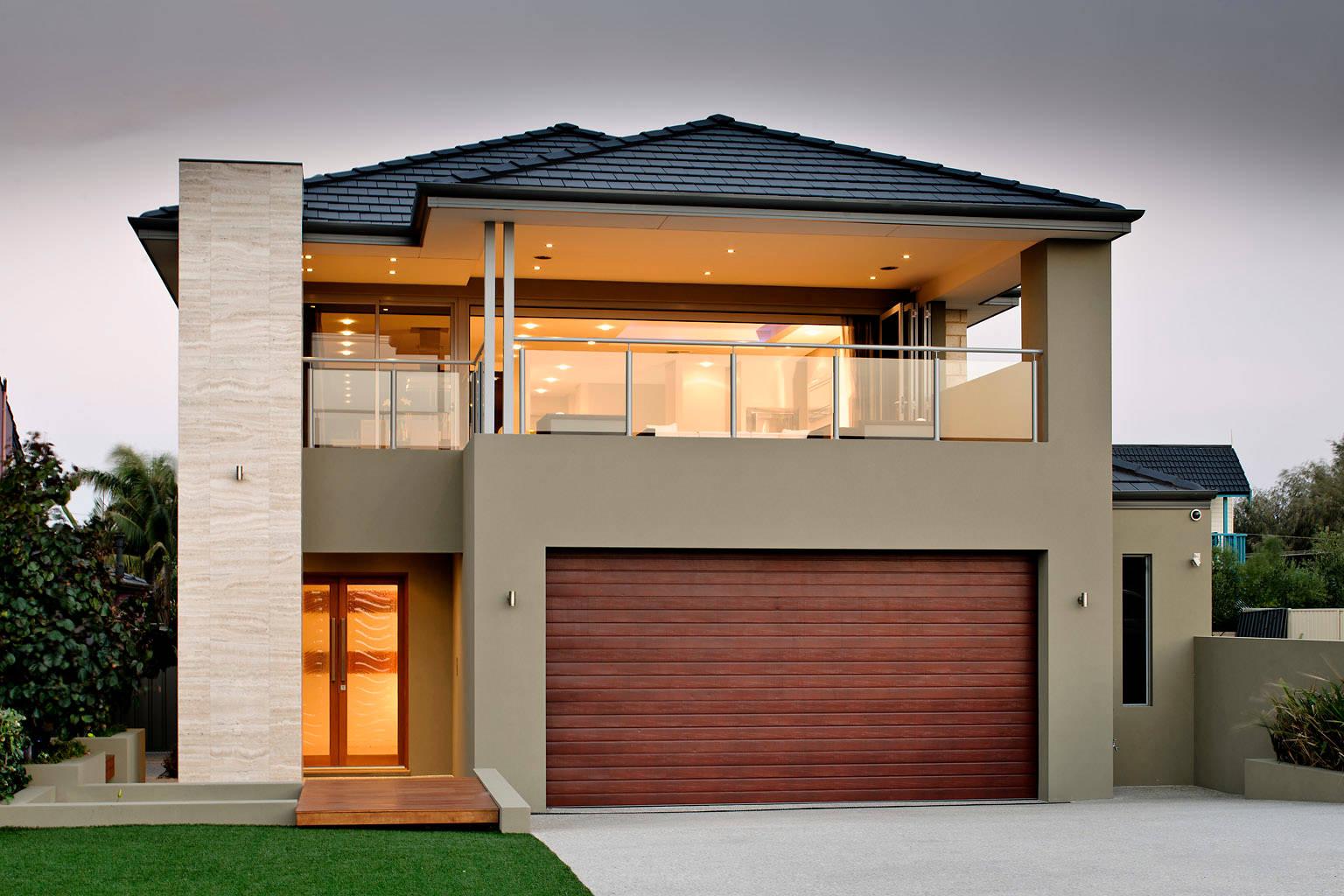 Проекты домов 33