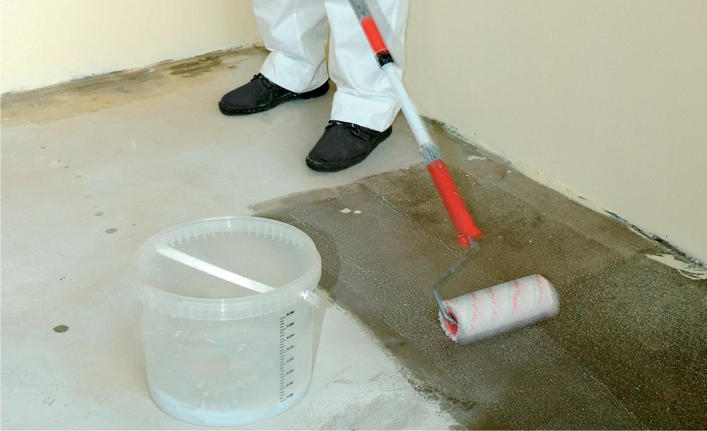 Гидрофобный бетон своими руками 68