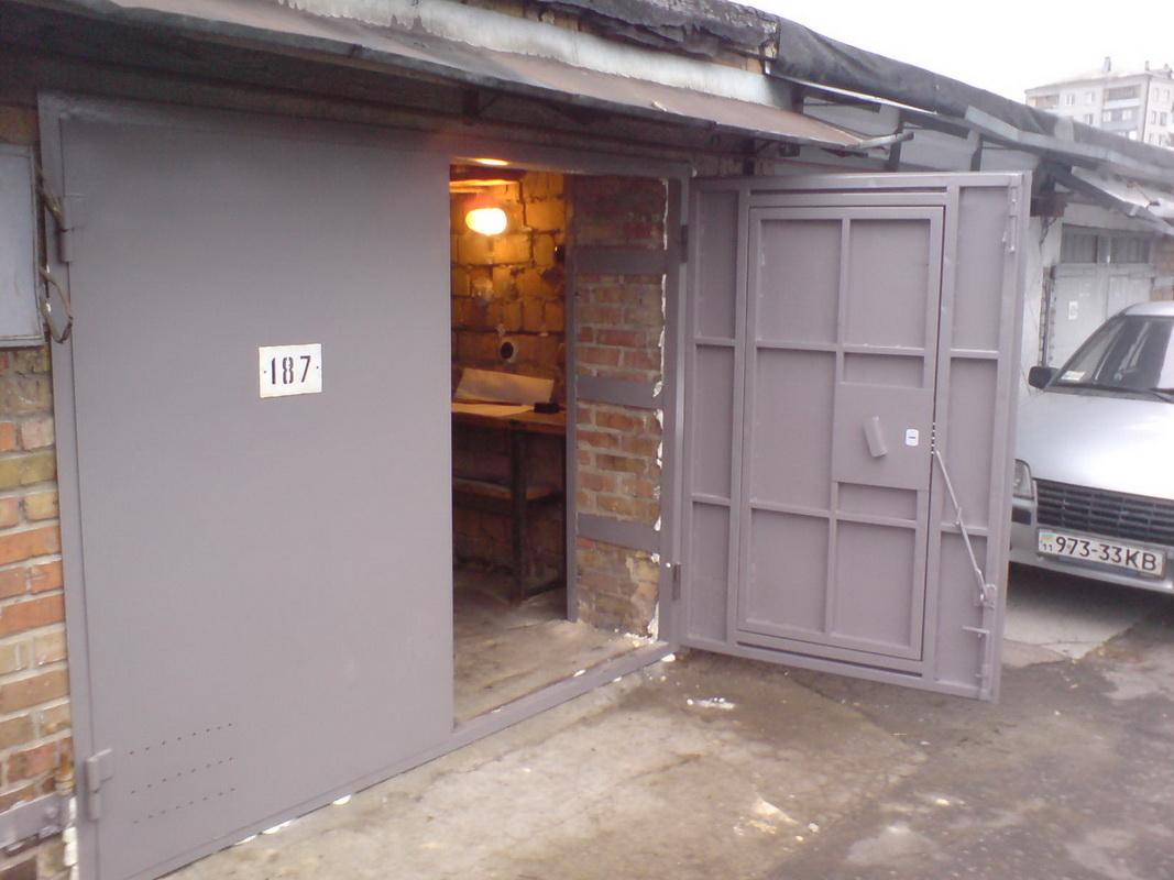 Вертикальные ворота своими руками для гаража фото 512