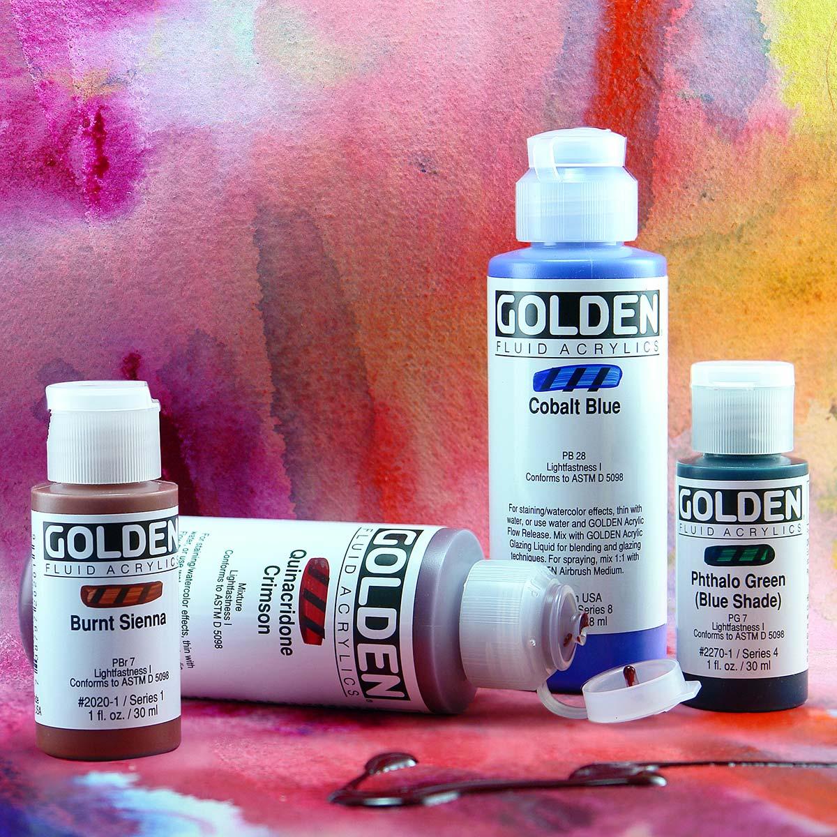 Что такое акриловая краска, ее разновидности, сферы применения и краткий обзор производителей