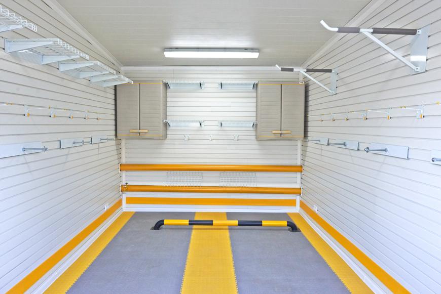 Расчет освещения гаража купить метал гараж в екатеринбурге