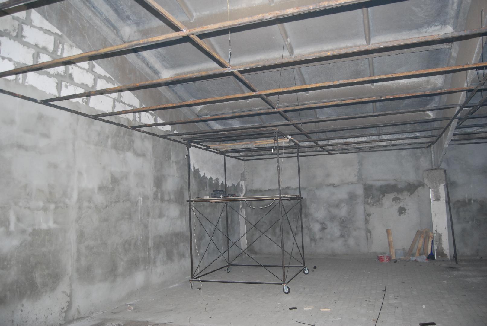 Чем подшить потолок в гараже лучшим способом своими руками 64