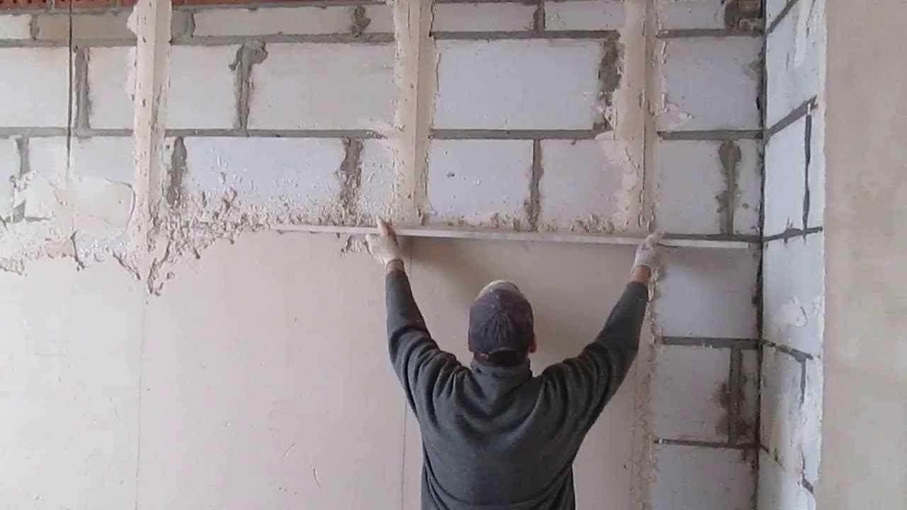 Штукатурка стен волмой своими руками фото 721