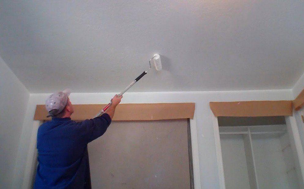 Использование шпатлевки knauf при шпатлевании потолка мастика герметизирующая нетвердеющая расход на 1м2