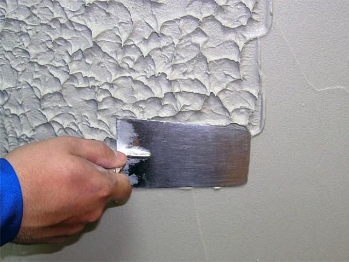 Штукатурим стены под покраску своими руками 49