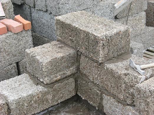 Опилочные бетон стадии затвердевания бетона
