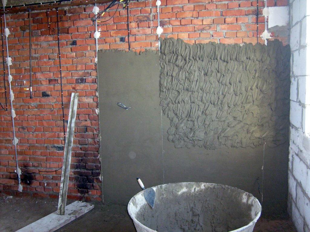 Цементный или цементно песчаный раствор как правильно кронверк бетон энгельс