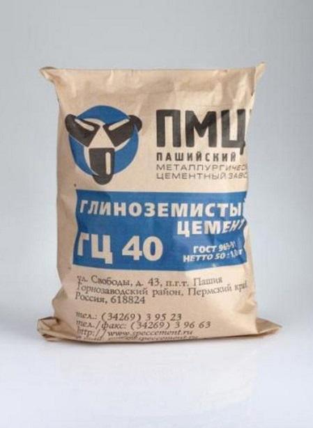 Цемент гц 40 москва срок схватывания бетона